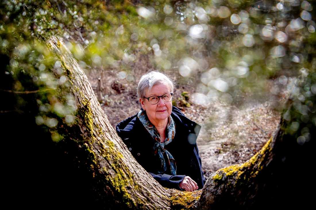 """""""Det skapas en oro hos många som kan ta flera år att komma över"""", säger Ulla Adolfsson, ordförande för Autism- och aspergerförbundet i Sverige."""