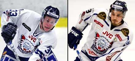 Fredrik Emwall och Johan Fransson säger också nej till att vara med i Bengt-Åke Gustafssons trupp till Karjala Cup.