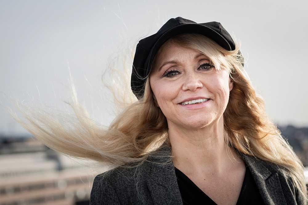 Nanne Grönvall kommer tillbaka till mellon efter 13 år.