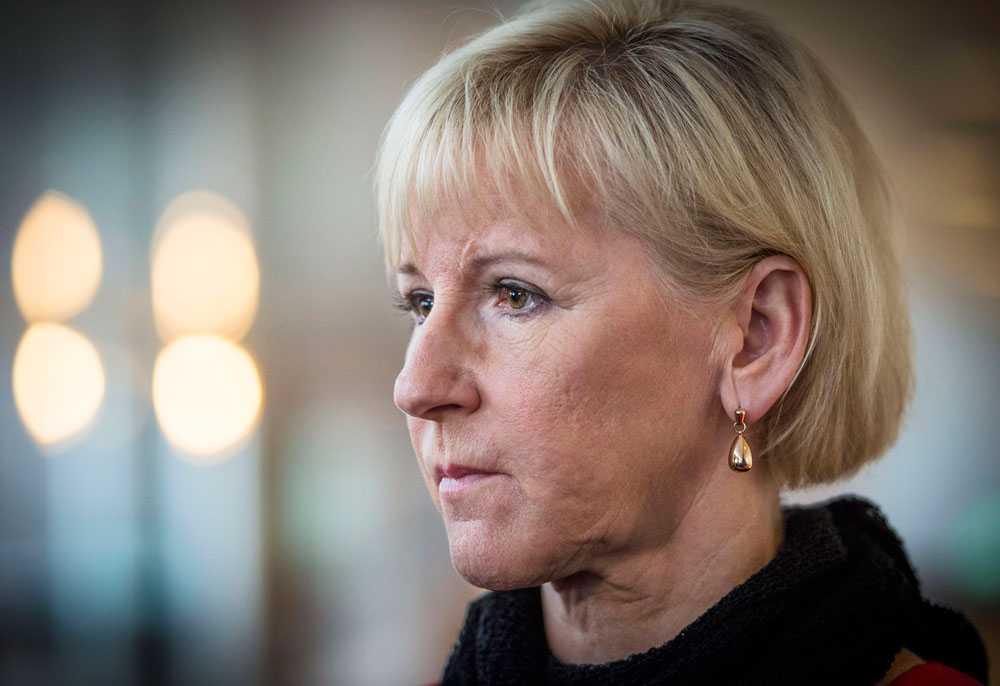 Utrikesminister Margot Wallström (S) fick ta emot mycket kritik i den senaste utrikespolitiska debatten i riksdagen.