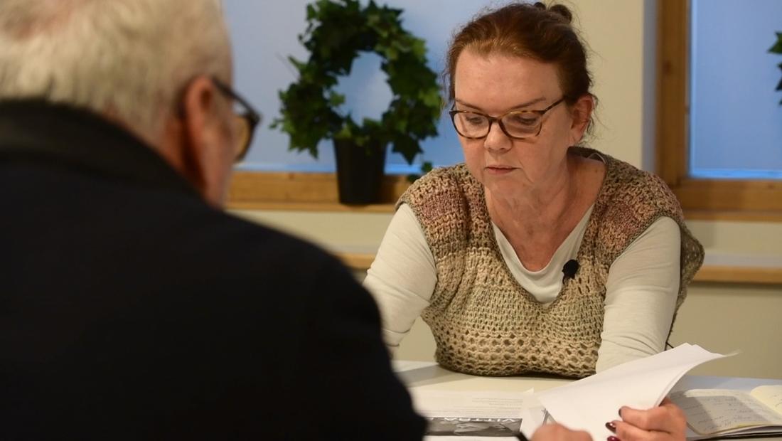 Academedias trygghetsdirektör Paula Hammerskog uppger att koncernen ska se över sina policies när det gäller alkohol.