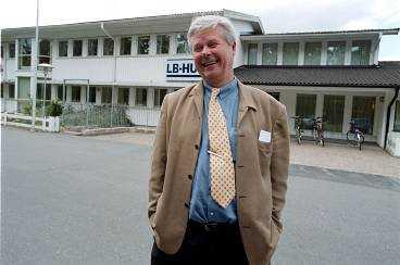 Percy Nilsson har intressen i ett flertal klubbar.