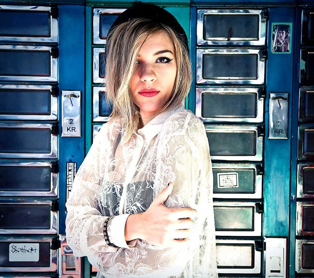 """rensar kalendern Tove Styrke behöver en paus. I går meddelade stjärnan att hon ställer in hela sin sommarturné. FotoI """"Idol"""" 2009."""