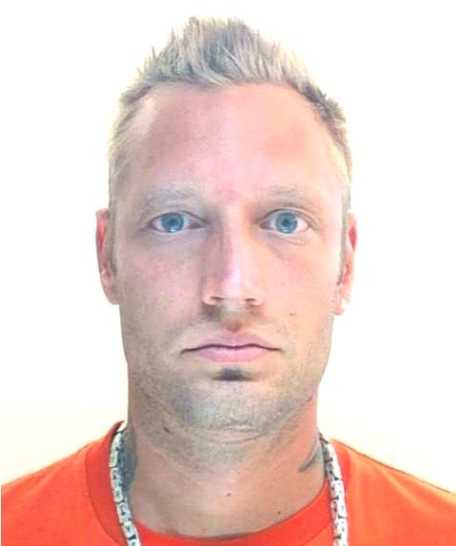 Christer Hofmeijer, 36, döms till livstid för mordet på en 28-årig man.