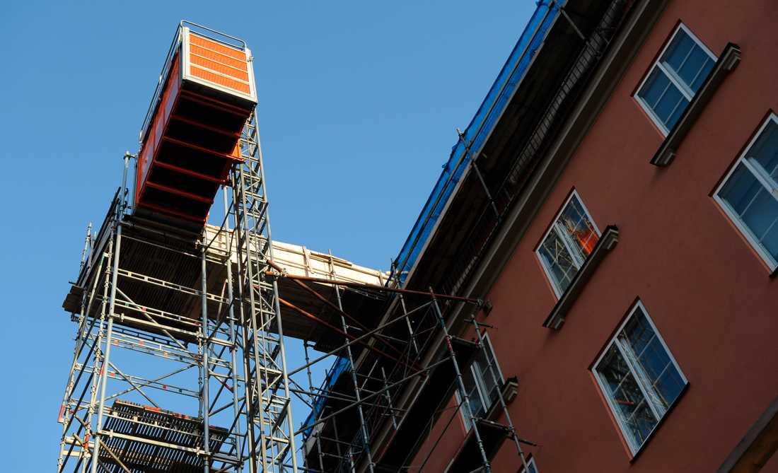Stadsbyggnadsnämnden har sagt ja till detaljplaneändringar som ger 30 nya lägenheter i centrala Malmö.