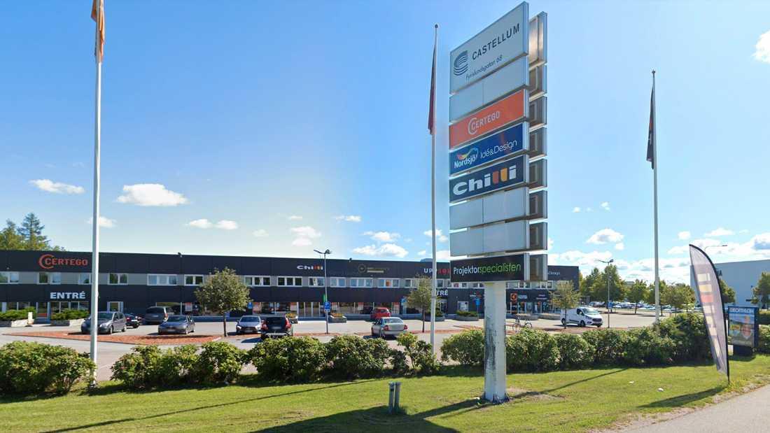 Populära möbel- och inredningskedjan Chilli stänger sin butik i Uppsala.