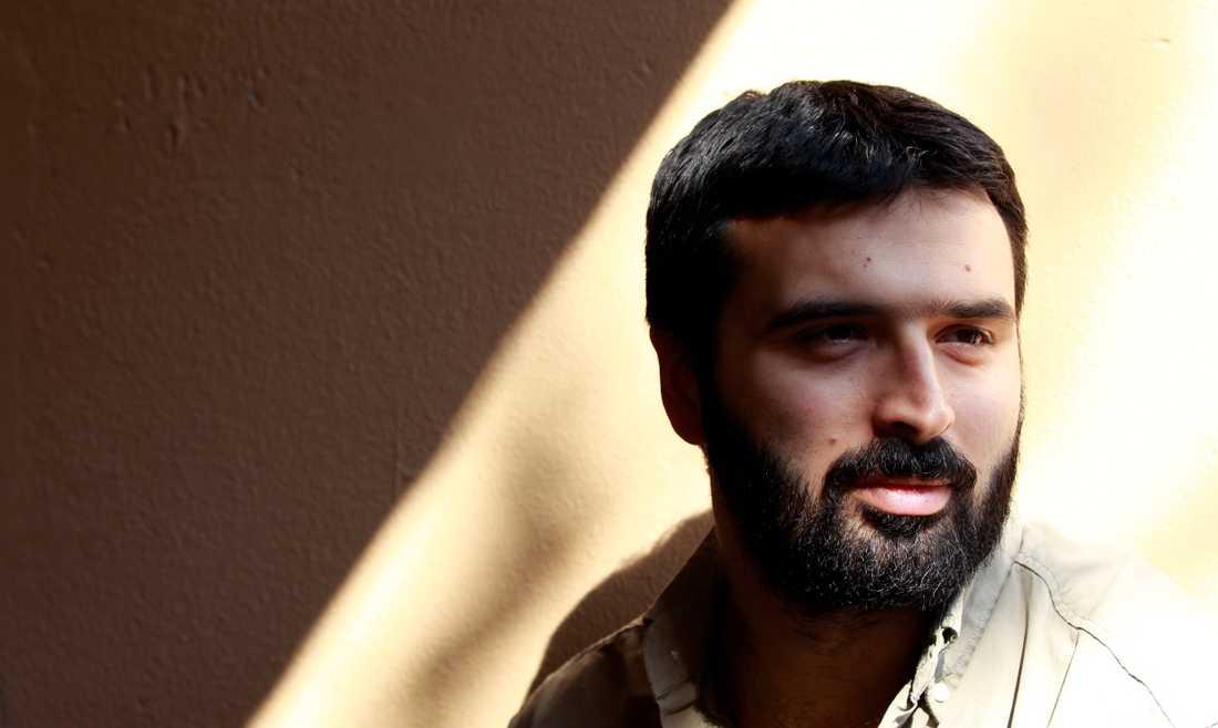 Ali Esbati, riksdagsledamot och arbetsmarknadspolitisk talesperson för Vänsterpartiet.
