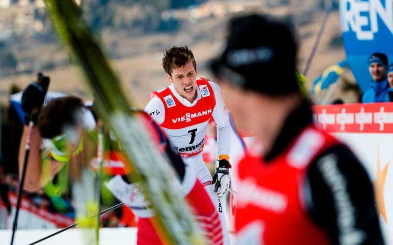 positiv Marcus Hellner brukar vara snabb upp för backen i Tour de Ski och han tycker att idén om renodlade klättringslopp låter bra.