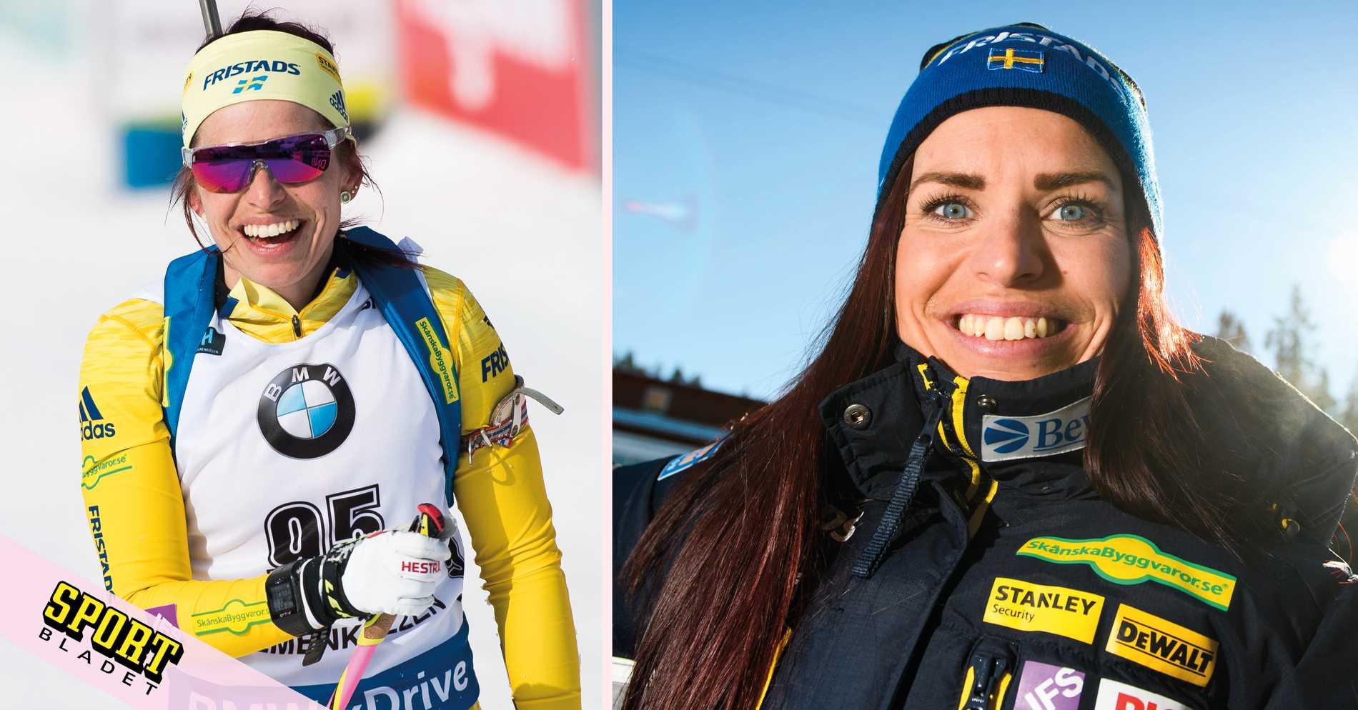 """Bettan"""" Högberg historisk vinnare"""