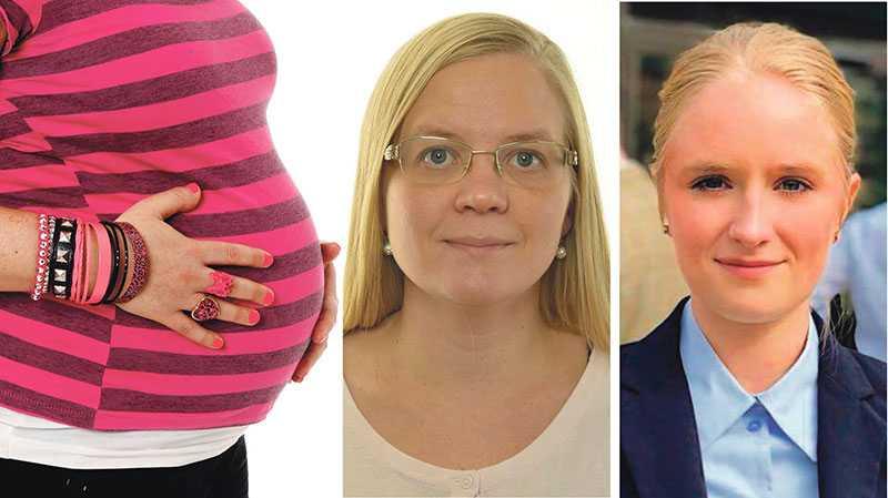 Vi menar att abortlagstiftningen behöver moderniseras i takt med den medicinska utvecklingen och att praxis för sena aborter bör ses över, skriver Julia Kronlid och Ebba Hermansson från SD.