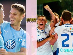 IFK Norrköping-Malmö FF LIVE – följ rapporteringen av matchen ... 4df4764e5ef76