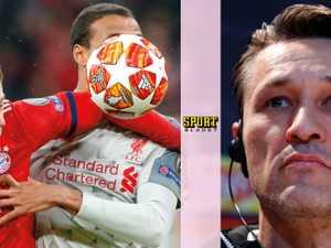 Champions League herrar  Senaste nyheter om CL i fotboll (herrar ... 2ee3bcc8e23d1