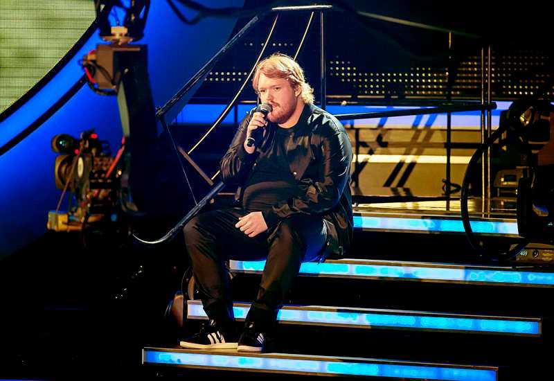 Martin Almgren.