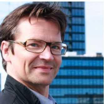 Dokumentärfilmaren Finn Nørgaard, 55 sköts till döds i attentatet.