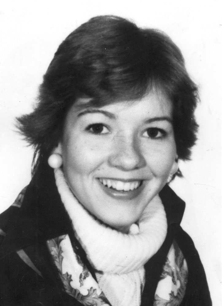 Gry Storvik mördades 1985.