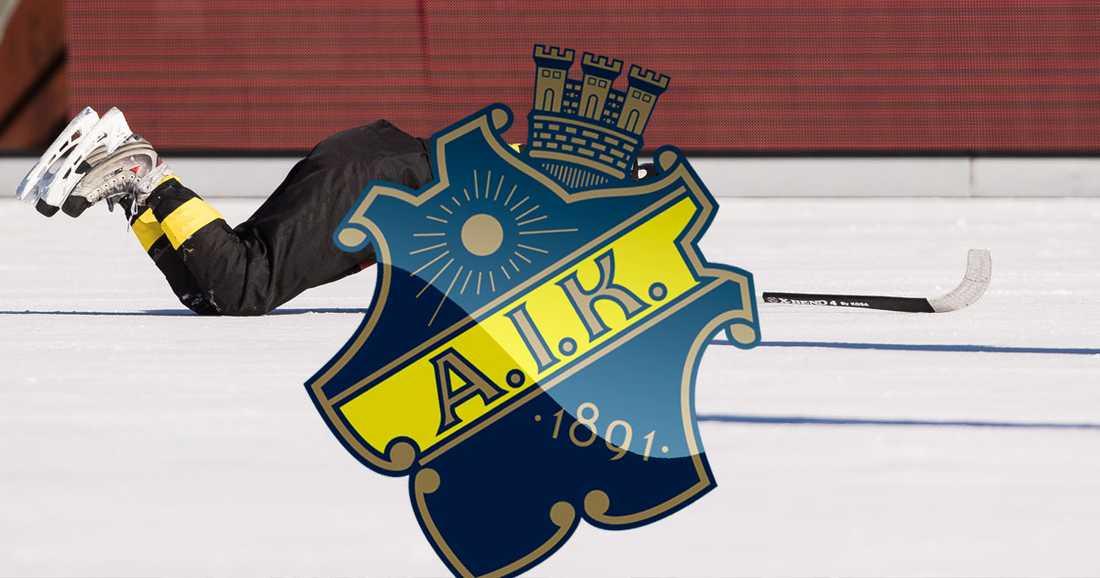 Bolag inblandat bakom AIK bandy kan anmälas misstänkt för ekobrott