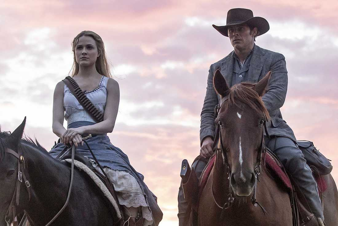 """Westworld""."