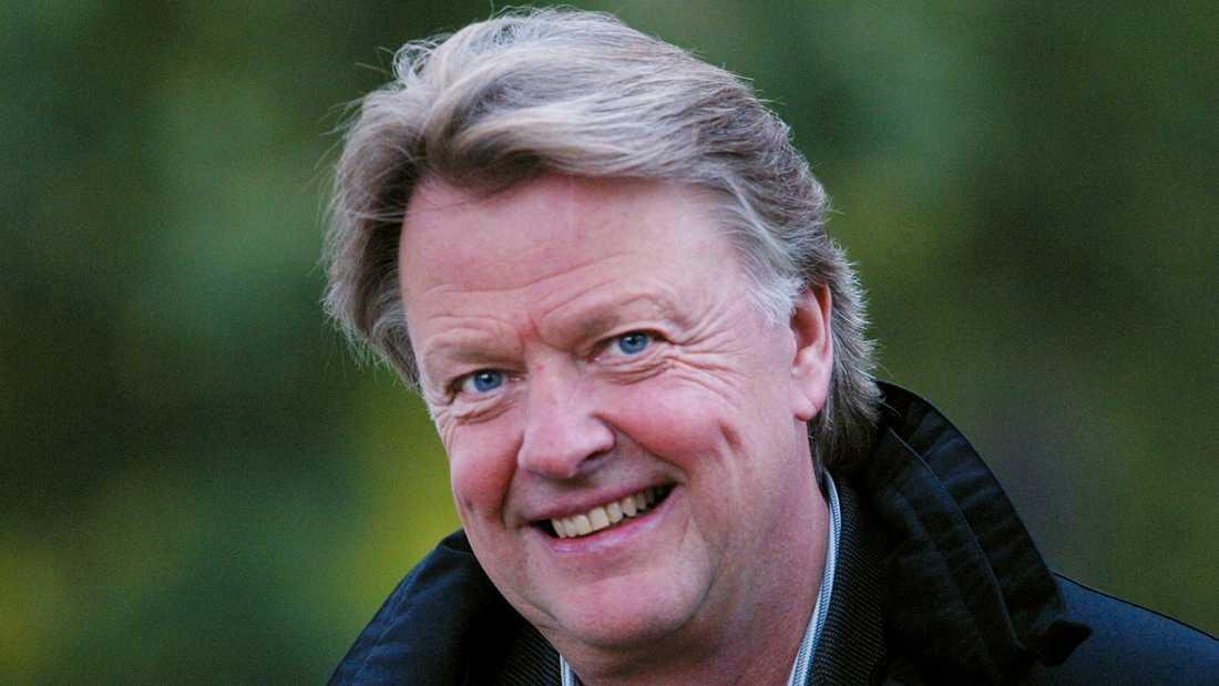 Sven-Erik Magnusson.