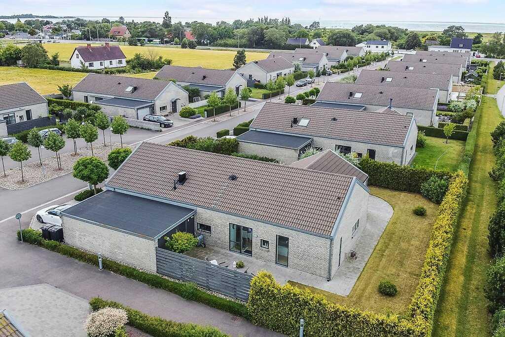 Villan på Strandgårdsgränd drog överlägset flest besökare vecka 29.