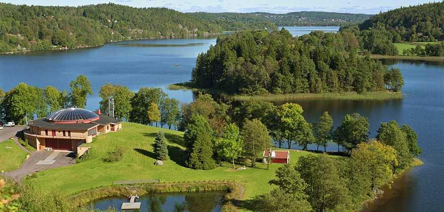 40 000 000 kronor Villa i Mölnlycke.