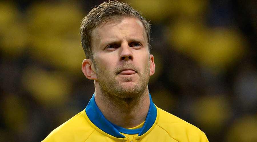 Mikael Antonsson.