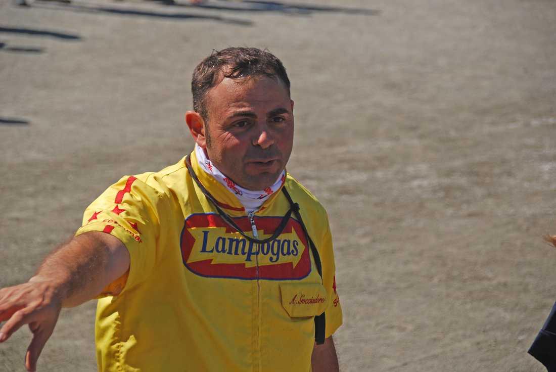 Alessandro Gocciadoro