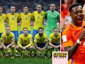 Fotbolls-VM 2018  Svenska beslutet som får Holland att jubla ... ea3ec9fd0c9c0