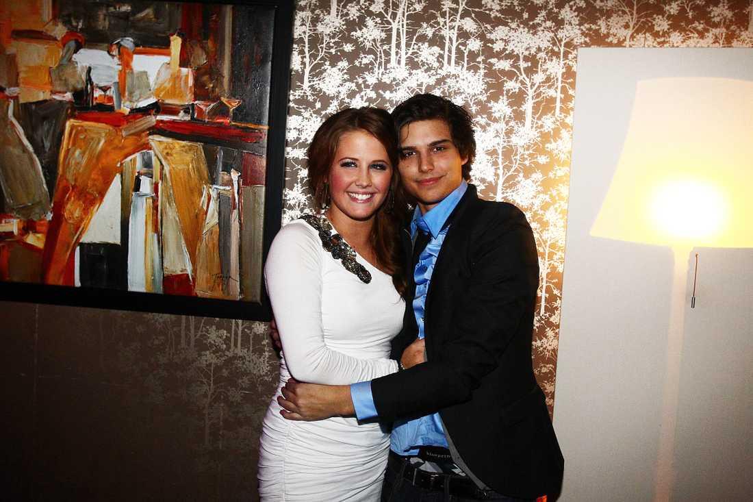 Eric och Molly 2010.