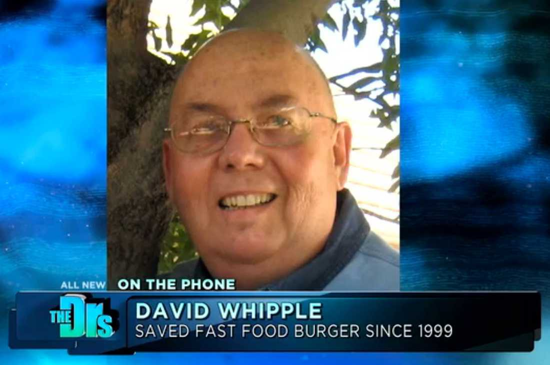 David Whipple.
