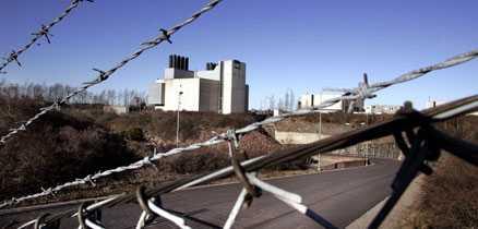 Forsmark Kärnkraftverken betecknas som ett drömjobb hos kriminella personer.