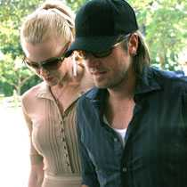 Nicole Kidman med maken Keith Urban.