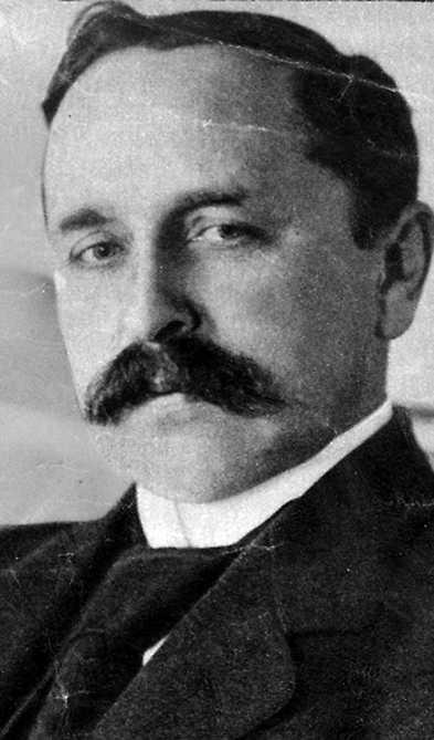 Liberale statsministern Nils Edén ville skicka svenska trupper mot de röda.