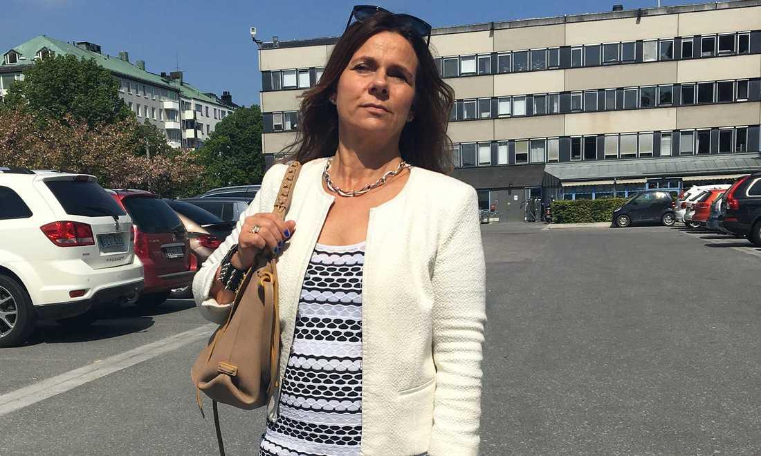 Katarina Hahr