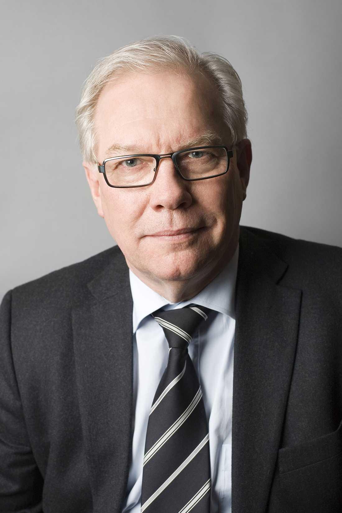 Bengt Norrving