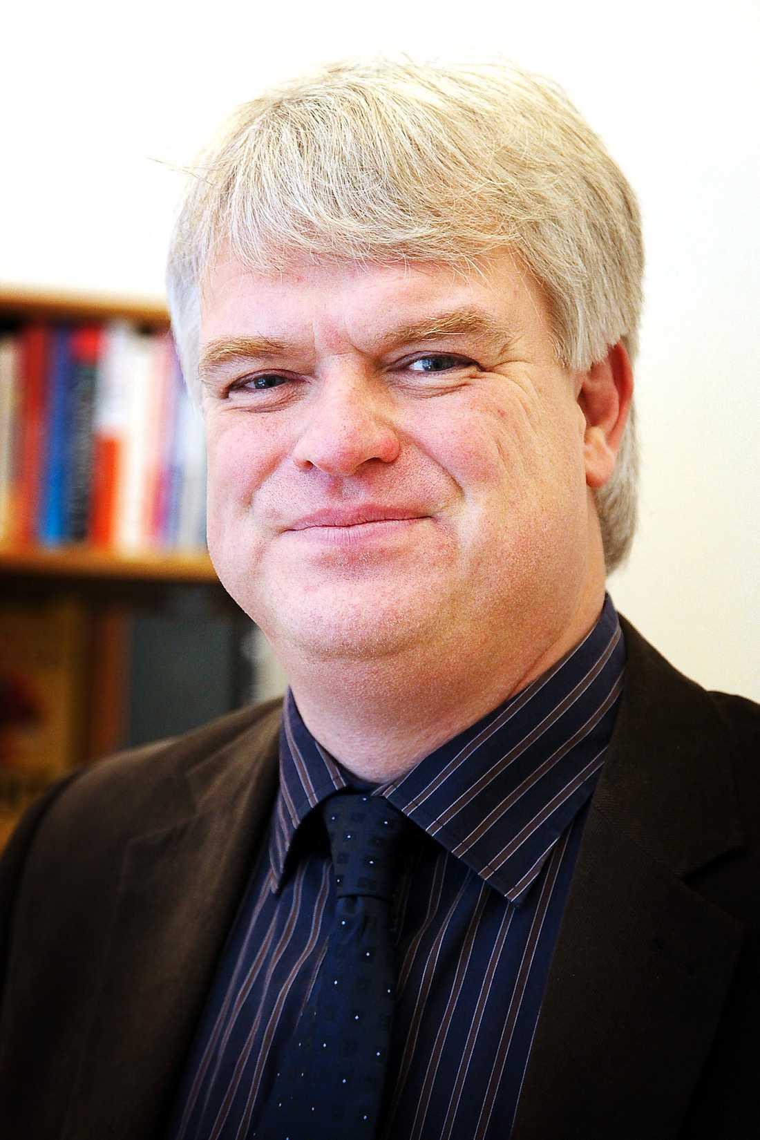Michael Arthursson.