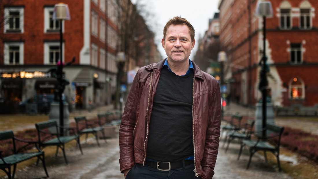 Rickard Olsson.