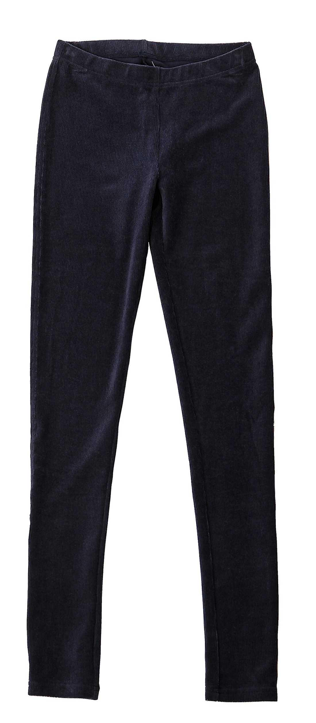 60-tal Gina Tricot. 199 krI stället för strumpbyxor – matcha tunikan med ett par slimmade byxor. Gärna i färg!