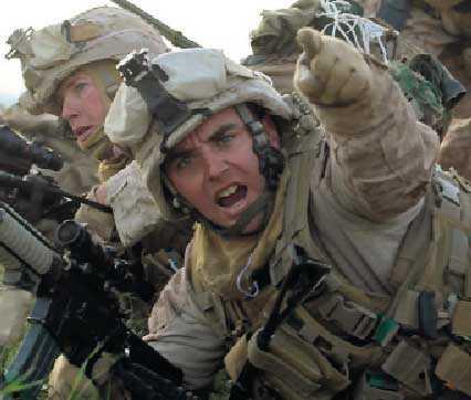 KATASTROFALT LÄGE Resultatet av kriget i Afghanistan är miserabelt både humaninärt och militärt. Det går inte att skjuta sig till seger – nu vill USA helt enkelt köpa talibanerna.