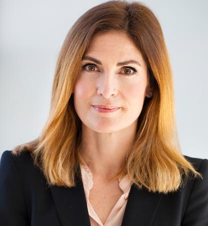 Emma Persson, privatekonom hos Länsförsäkringar.