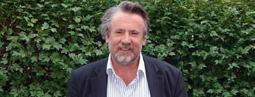 Juristen Tryggve Emstedt har arbetat med migrationsfrågor i 25 år.