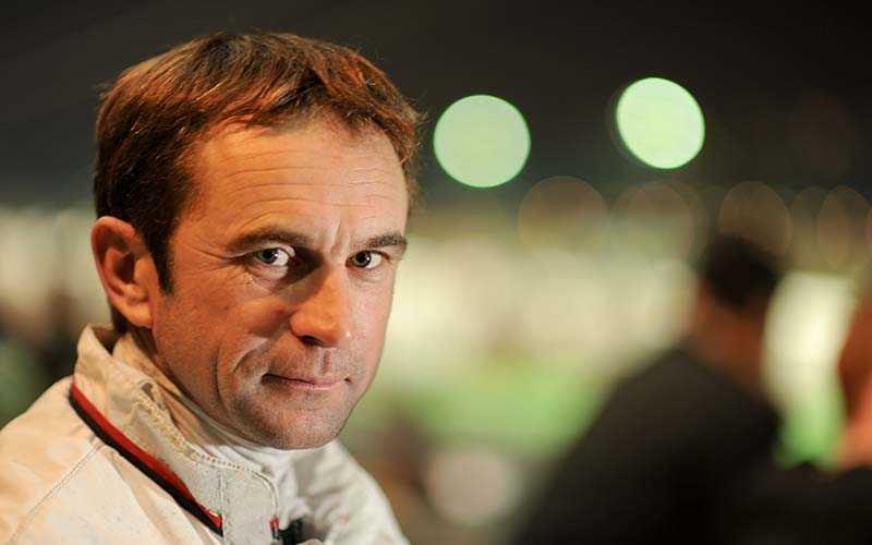 Jean-Michel Bazire.