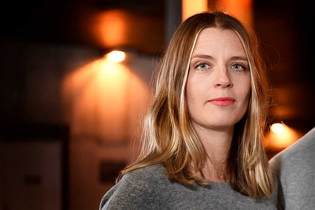 Aftonbladets krönikör Johanna Frändén, 38, blir den 18:e journalisten i ordningen att tilldelas Jolopriset.