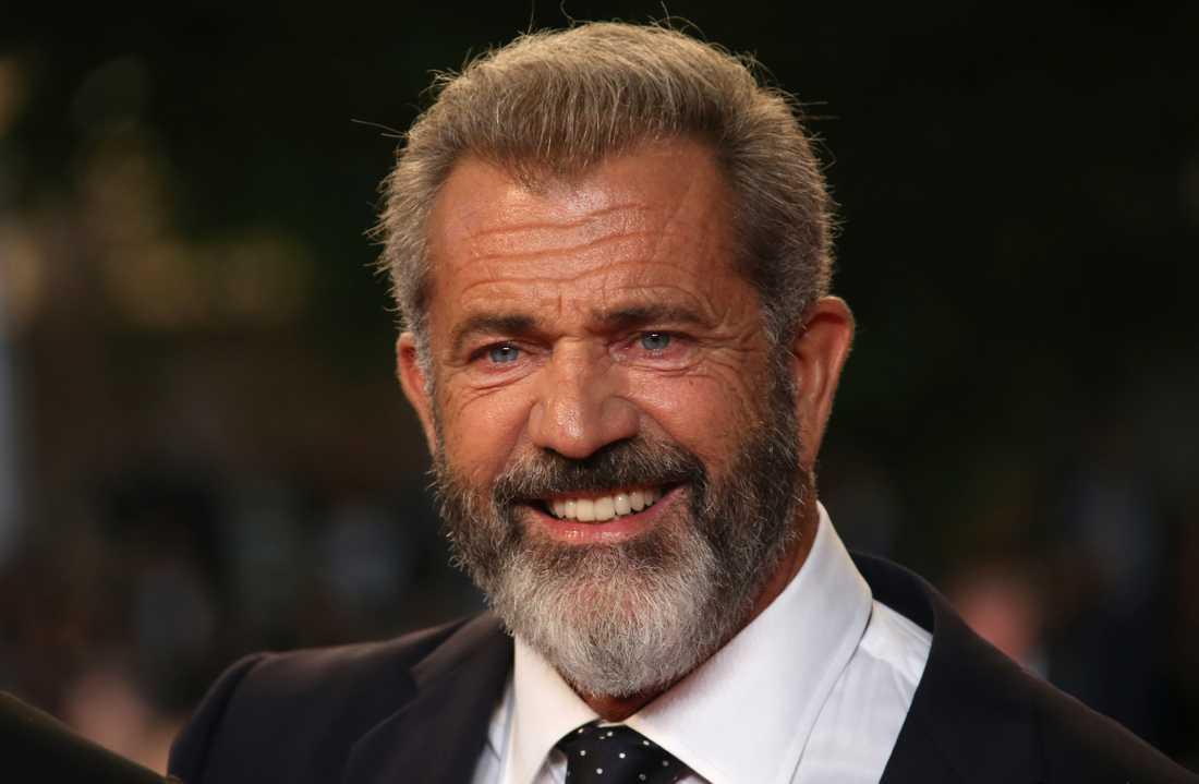 Mel Gibson, 61.