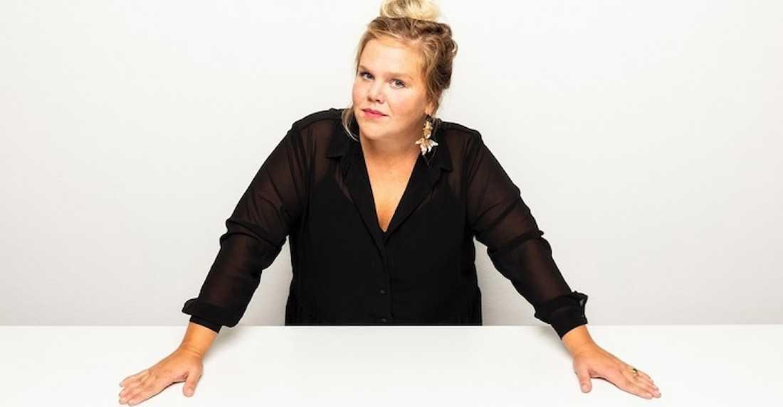 Linnea Wikblad.