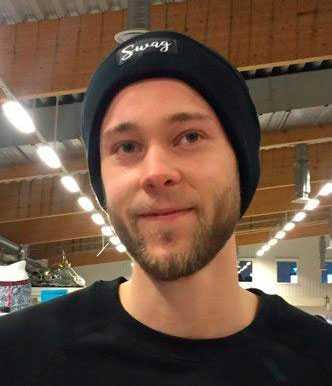 Johan Lindskog dog efter att ha blivit misshandlad under en fest på Tjörn. Han blev 25 år gammal.