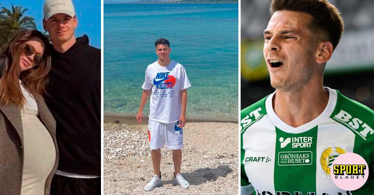 Därför lämnade Kačaniklić Hammarby för Hajduk Split