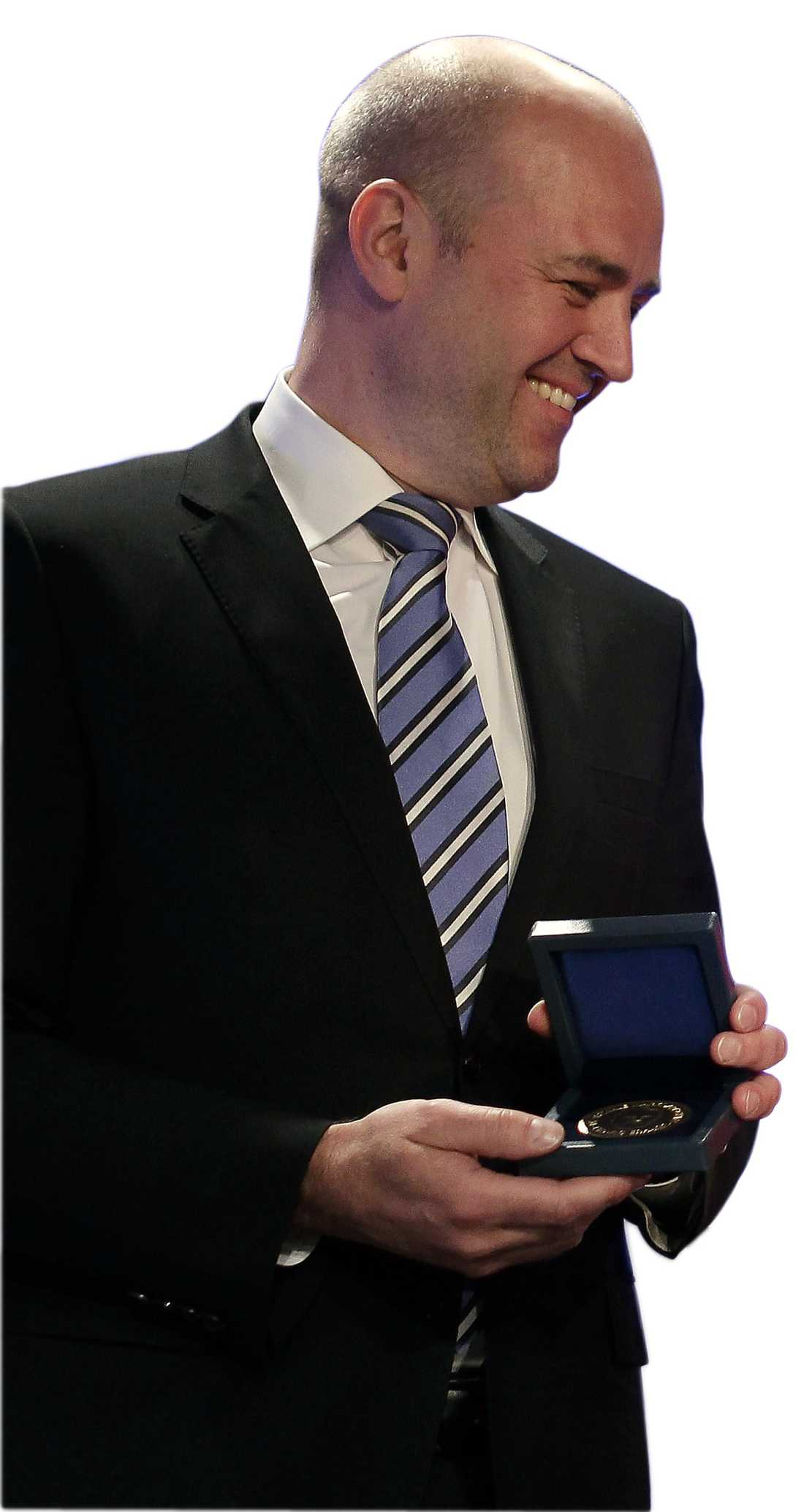 DRAR IFRÅN  M får 31,2 procent i United Minds mätning och stärker sin position som Sveriges största parti.