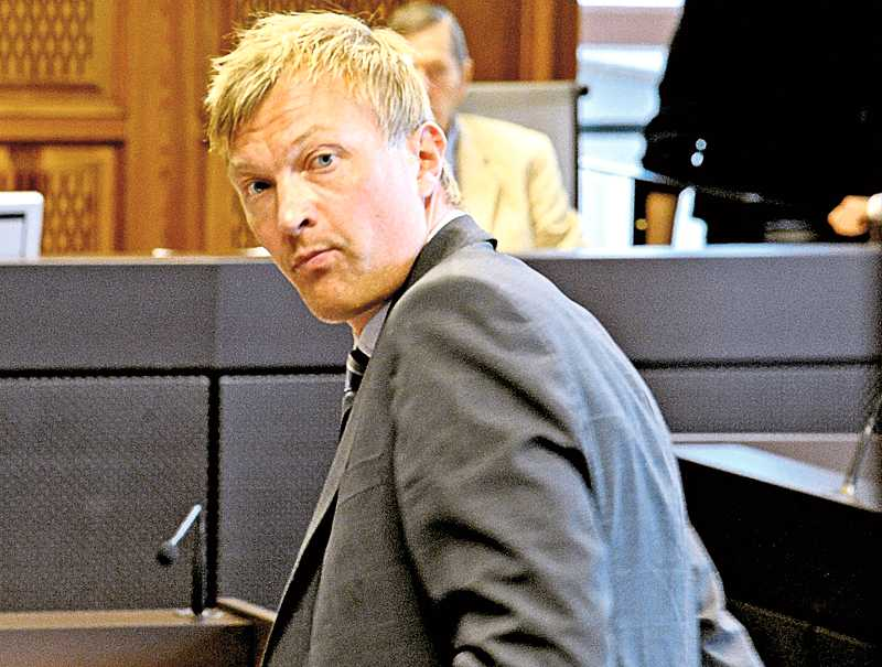 Hovrätten dömde Magnus Hedman till 50 dagsböter.