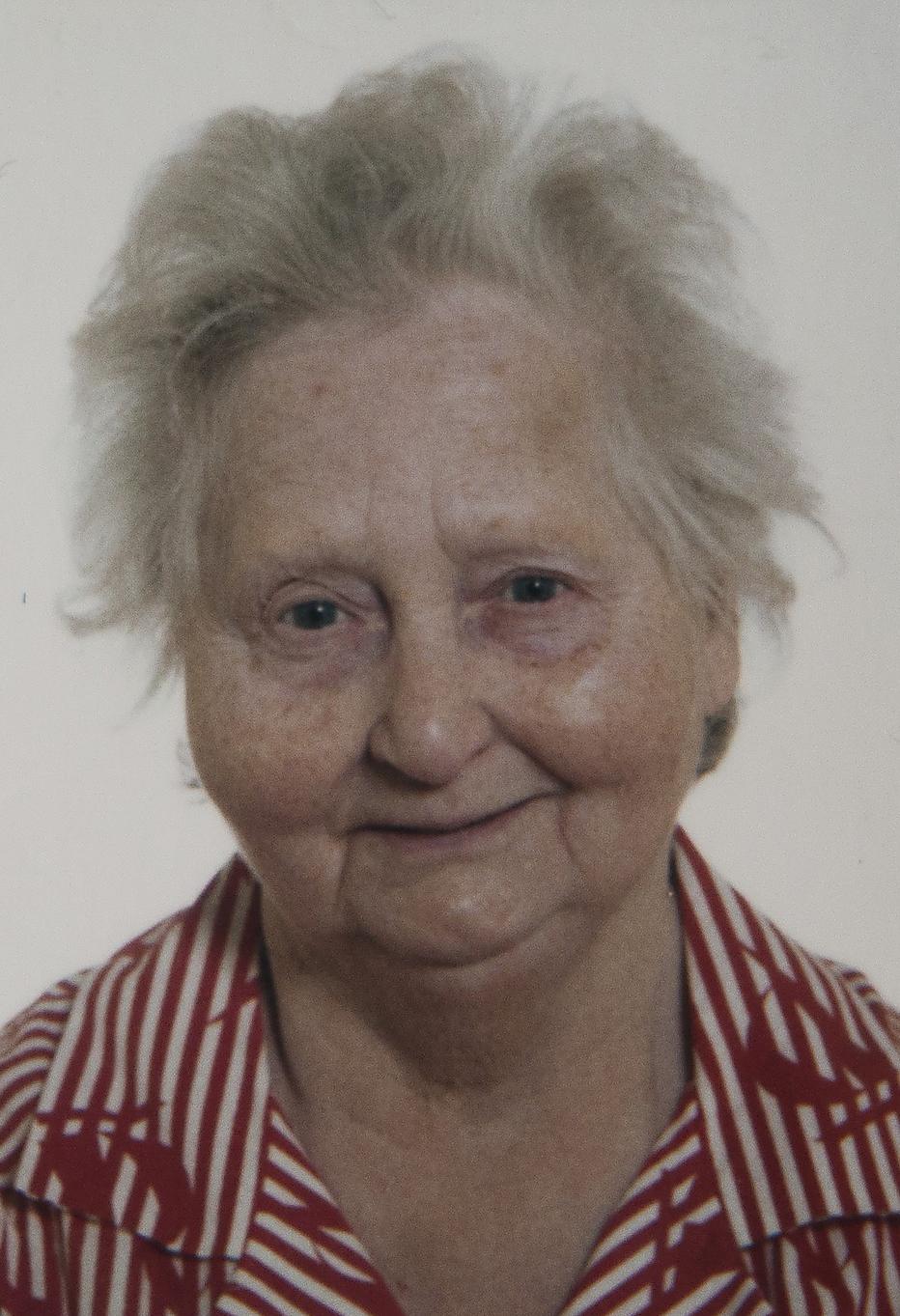Även Margareta dog av liggsår som inte heller togs om hand om.