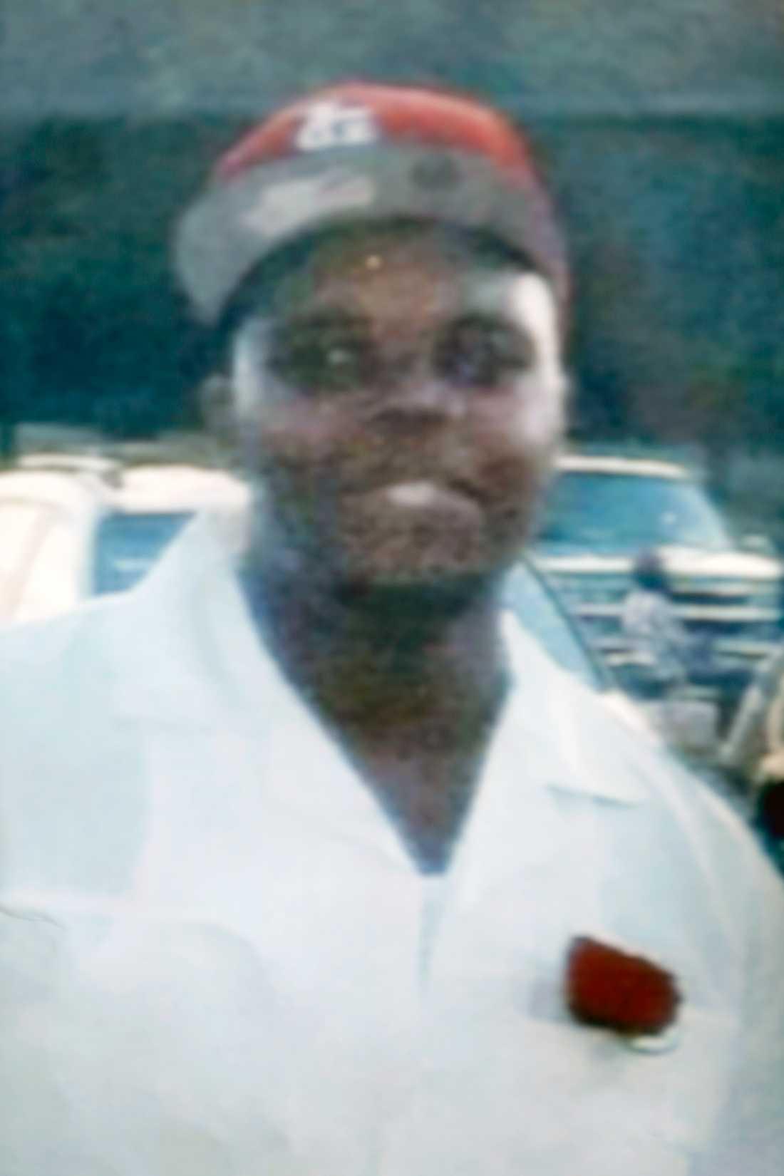 18-årige Michael Brown var obeväpnad när han sköts till döds 9 augusti av en polisman i Ferguson. Han misstänktes för snatteri.
